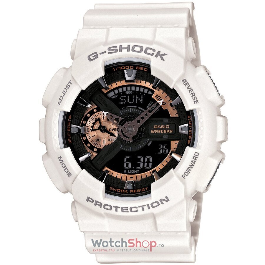 Ceas Casio G-SHOCK GA-110RG-7AER Hyper Colours