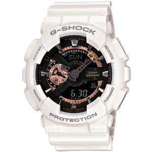 Ceas Casio G-SHOCK GA-110RG-7AER Antimagnetic Hyper Colours