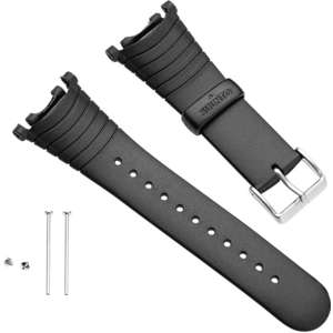 Curea (bratara) Suunto VECTOR STRAP KIT SS004768000 Black