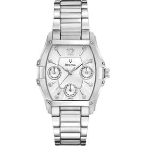 Ceas Bulova DIAMOND 96P127 Wintermoor