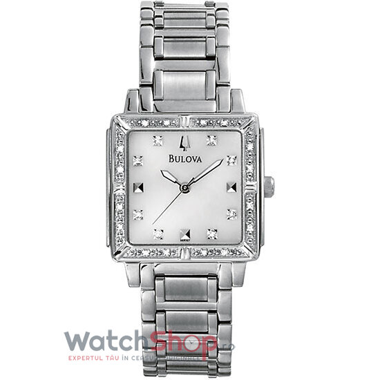 Ceas Bulova DIAMOND 96R107