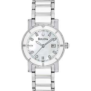 Ceas Bulova DIAMOND 98P121 Highbridge