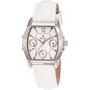 Ceas Bulova DIAMOND 96P126 Wintermoor