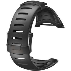 Curea (bratara) Suunto CORE ALL BLACK STANDARD SS014993000