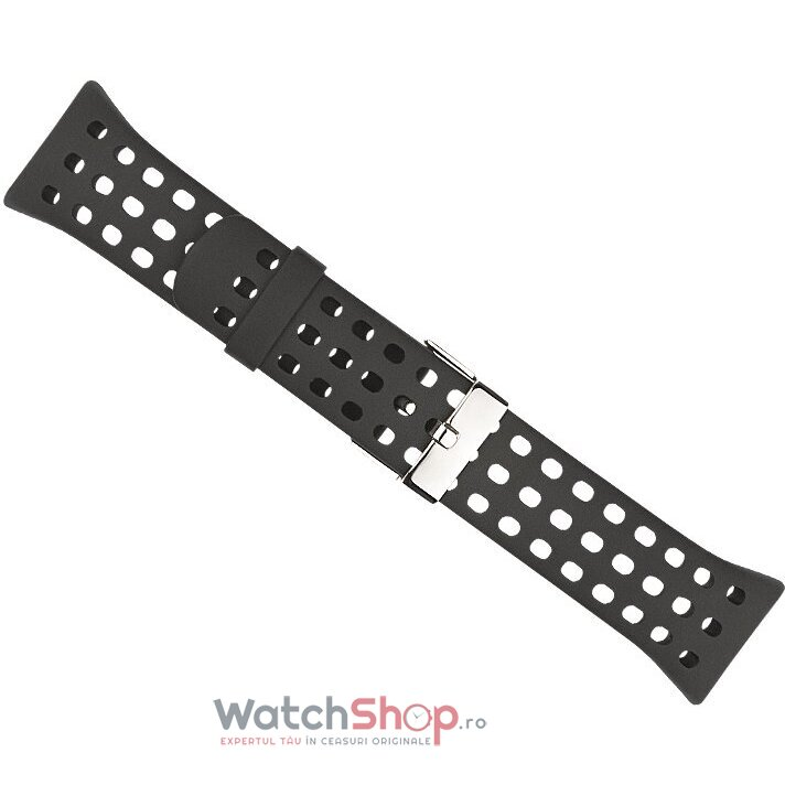 Curea (bratara) ceas Suunto M-SERIES VENTILATED BLACK STRAP SS016643000