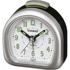 Ceas de birou Casio WAKE UP TIMER TQ-148-8EF