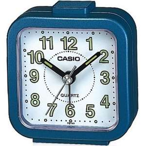 Ceas de birou Casio WAKE UP TIMER TQ-141-2EF