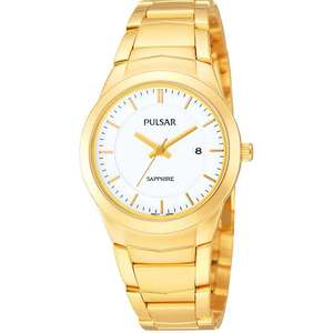 Ceas Pulsar DRESS WOMAN PH7256X1 Modern