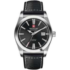 Ceas Swiss Military by HANOWA 05-4194.04.007 Colonel Automatic