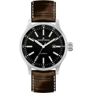 Ceas Jacques Lemans AUTOMATIC 1-1723B Porto