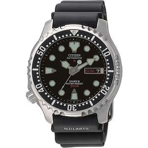 Ceas Citizen PROMASTER SEA NY0040-09EE Automatic