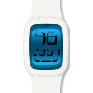 Ceas DIGITAL SWATCH TOUCH SURW103 Polar Wind