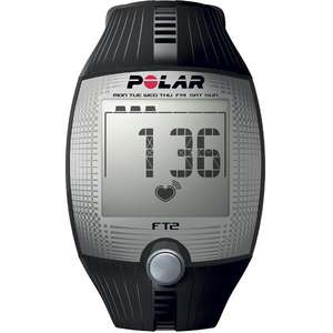 Ceas Polar FITNESS FT2 90037559 BLACK
