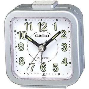 Ceas de birou Casio WAKE UP TIMER TQ-141-8EF