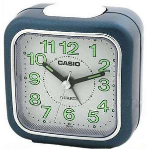 Ceas de birou Casio WAKE UP TIMER TQ-142-2EF