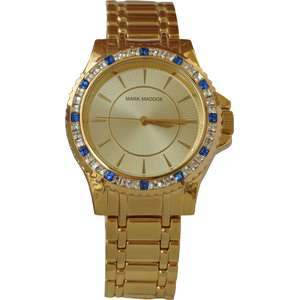 Ceas Mark Maddox GOLDEN CHIC MM0005-97