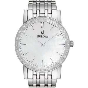 Ceas Bulova DIAMOND 96E110