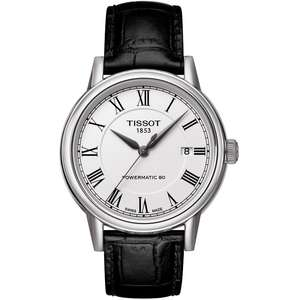 Ceas Tissot T-CLASSIC T085.407.16.013.00 Carson Powermatic 80 Automatic