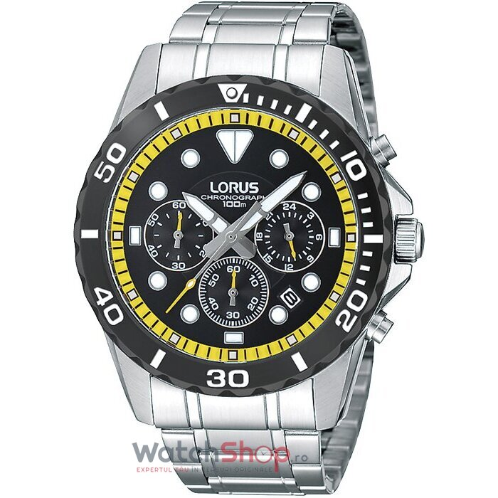 Ceas Lorus by Seiko SPORTS RT335BX9