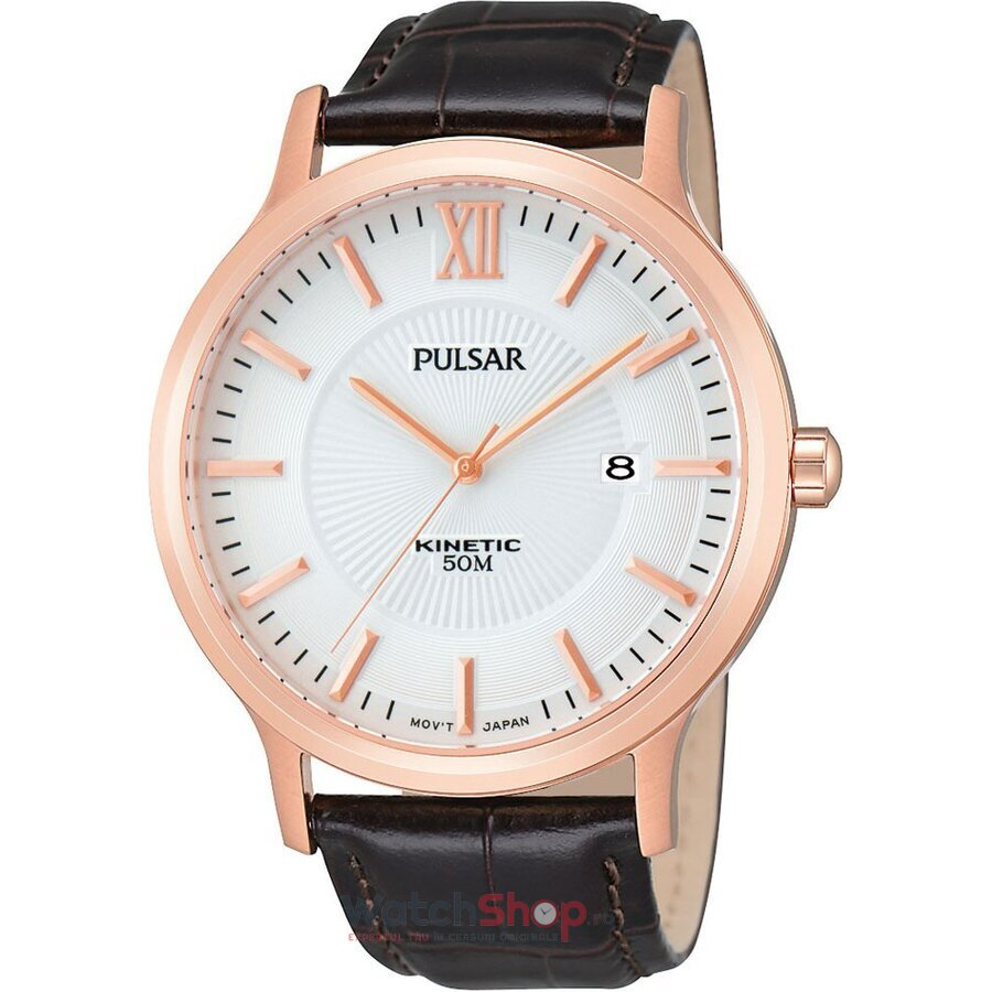 Ceas Pulsar DRESS MEN PAR184X1 de la Pulsar