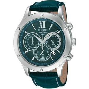 Ceas Pulsar DRESS MEN PU2063X1 Cronograf