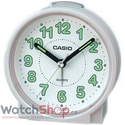 Ceas De Birou Casio Wake Up Timer Tq-228-7df