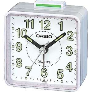 Ceas de birou Casio WAKE UP TIMER TQ-140-7DF