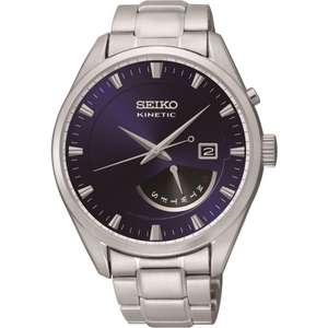Ceas Seiko KINETIC SRN047P1
