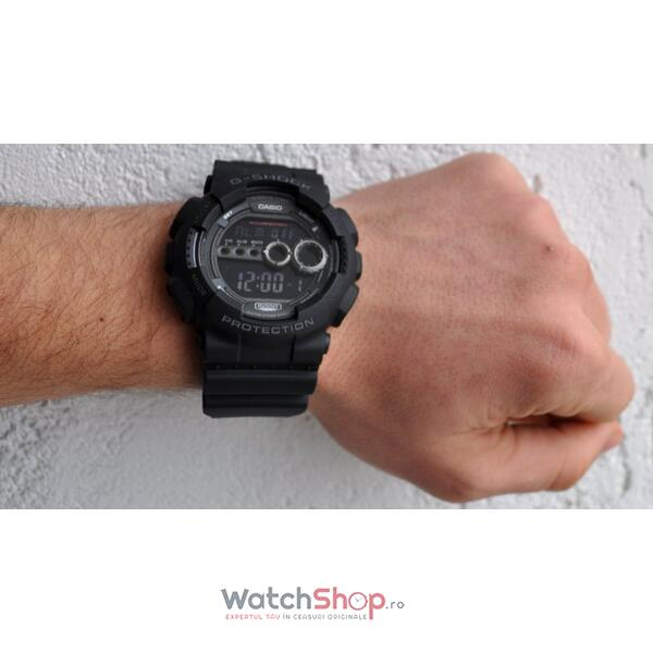 Ceas Casio G-SHOCK GD-100-1BER Extra Large