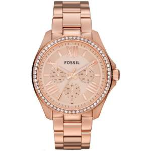 Ceas Fossil CECILE AM4483 Multifunction Rose