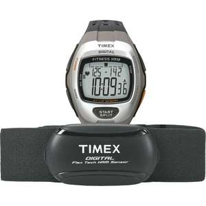 Ceas Timex ZONE TRAINER T5K735 Heart Rate