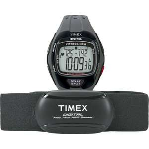 Ceas Timex ZONE TRAINER T5K736 Heart Rate