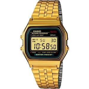 Ceas Casio RETRO A159WGEA-1DF