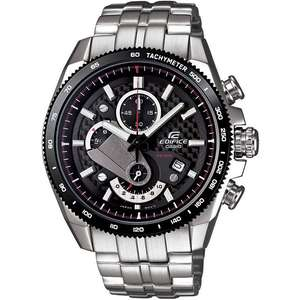 Ceas Casio EDIFICE EFR-513SP-1AVEF Retrograde Exclusiv