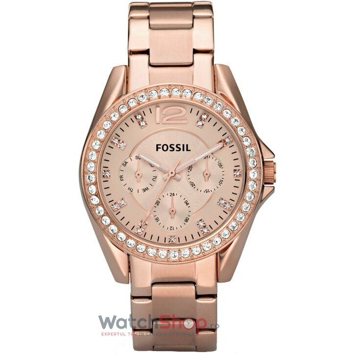 Ceas Fossil RILEY ES2811 Multifunction