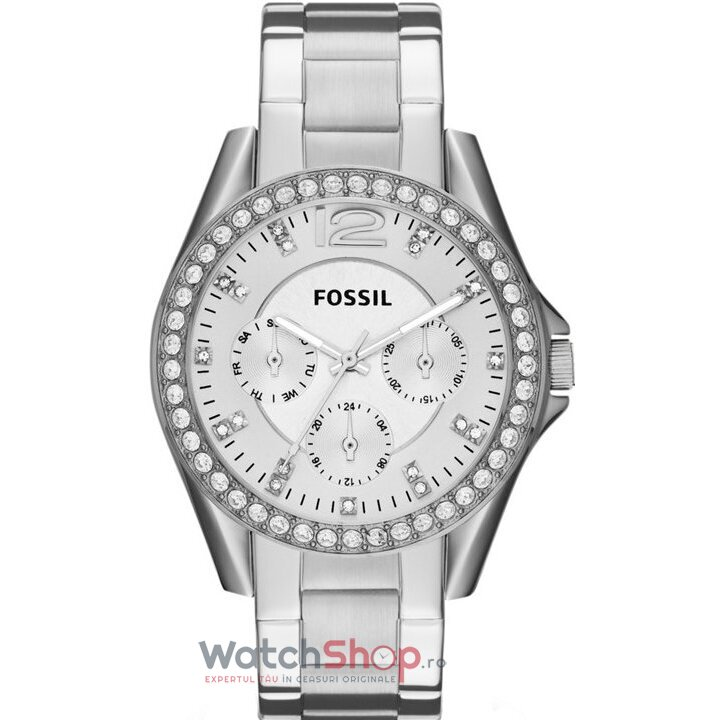 Ceas Fossil Riley Es3202 Multifunction