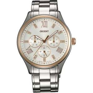 Ceas Orient FASHIONABLE QUARTZ UX01004W