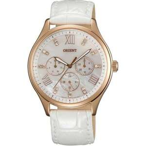Ceas Orient FASHIONABLE QUARTZ UX01002W