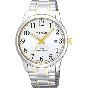 Ceas Pulsar DRESS MEN PS9019X1