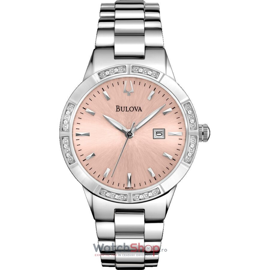 Ceas Bulova DIAMOND 96R175