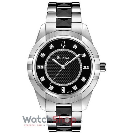 Ceas Bulova DIAMOND 98P136