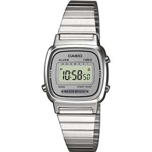 Ceas Casio RETRO LA670WEA-7DF