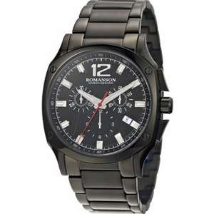 Ceas Romanson SPORTS TM1270H MB-BK