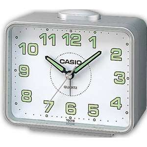 Ceas de birou Casio WAKE UP TIMER TQ-218-8EF