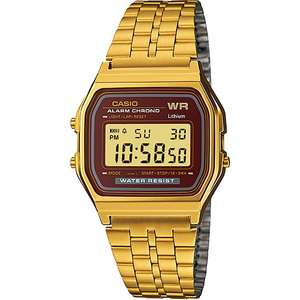 Ceas Casio RETRO A159WGEA-5DEF Gold