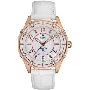 Ceas Bulova DIAMOND 98R150 Marine Star