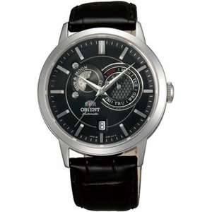 Ceas Orient SUN AND MOON FET0P003B0 Automatic