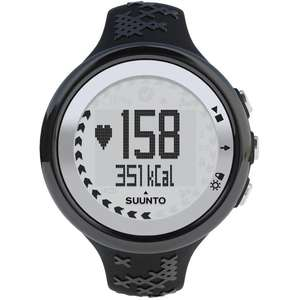 Ceas Suunto TRAINING SS015861000 M5 Black Silver