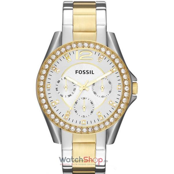 Ceas Fossil RILEY ES3204 Multifunction