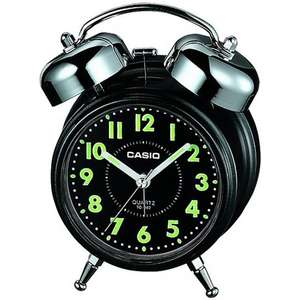 Ceas de birou Casio WAKE UP TIMER TQ-362-1ADF